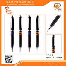 2015 famous pen on sell engraved ballpoint pen