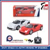Crazy car toy 1:14 scale 4ch rechargeable battery operated rc toy car model