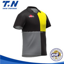 custom make design cricket jersey online