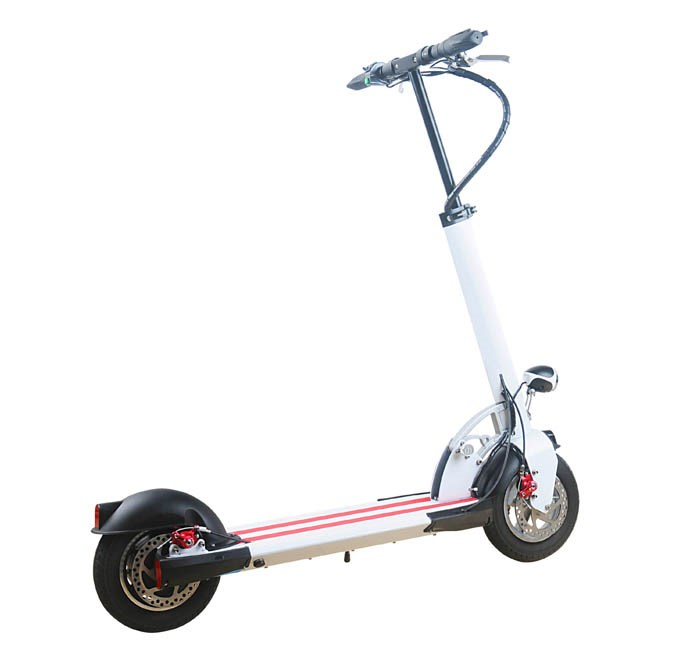 CE 350W ES1001/Portable/Fast Fold/quick fold/One second fold/Myway scooter/Mini electric scooter for adults