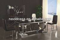 wholesale elegant modern different type of table