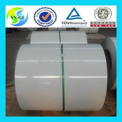TDC52D+AZ PPGI PPGL Prepainted Galvanized Steel Coil