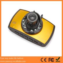 K-3000 around view bird view camera parking system , Night vision h264 Full HD 1080P car black box