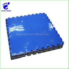 Fashionable Cheapest custom print memory foam foaming mat