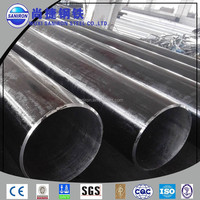 China Wholesale Suppliers Seamless alloy steel pipe and tube