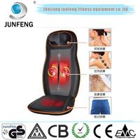 China Goods Wholesale Multi-Function Car Shiatsu Massage Cushion