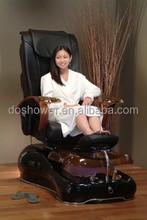 Ds-228 spa pedicura silla para el niño / otro equipo para el salón