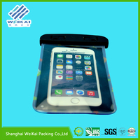 2015 new clear cell phone case