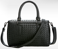 Best-selling high quality woven bags fashion lady handbags