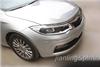 Decorative Chrome Front Bumper Guard Trim for Car