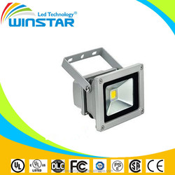 10W led flood light,CE Rohs SAA high quality working outdoor light