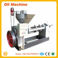 cooking oil vegetable seed groundnut sesame sunflower oil screw press machine olive oil press for sale