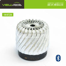 VM-BT236 china market of electronic speaker bluetooth portable retro design
