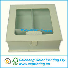 business cards box packaging