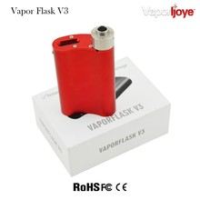 Best selling products cigarros electronicos vapor flask v2 mod clone