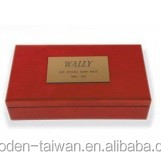 Popular customized iphone wood case