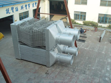 air cooled shell and tube heat exchanger
