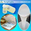 Competitive price silicone rubber for artificial stone molds making