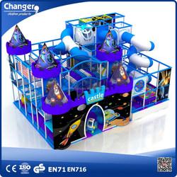 Original Producer and Professional Free Design Kids Indoor Playground Equipment