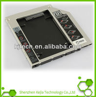 9.5mm SATA 2nd HDD SSD hard disk drive caddy