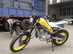 2015 NEW OFF-ROAD MOTORCYCLE