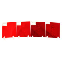 Hot Sale Top Quality Best Price Red Glass