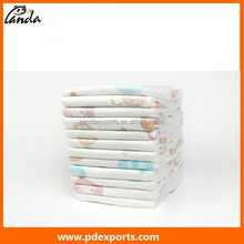 Wholesale Free Samples Supply Disposable Sleepy baby diaper