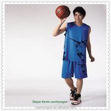 Alibaba china new arrival custom basketball uniform philippines