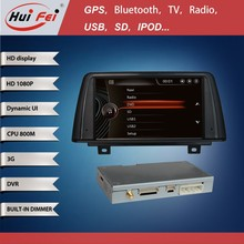 Huifei For Bmw F30 Car Navigation With 800*480 Touch Screen Dvd Gps Radio Bluetooth Phone Tv Mp5 Sd Usb Aux