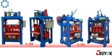 all kinds of hollow automatic brick machine for myanmar