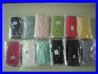 8mm Pom pom trim lace to Philippines on May 2014