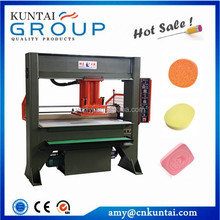 Latex Kids/Foam Hydraulic Die Cutting Machine/Clicking Machine