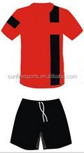 Sublimada conjunto uniforme de futebol