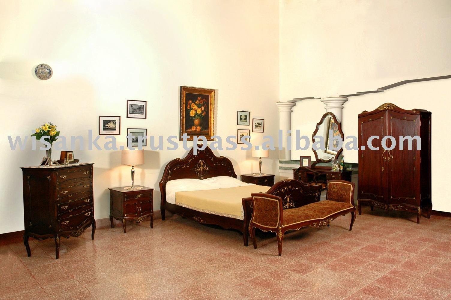 harmony bedroom set buy classic bedroom classic