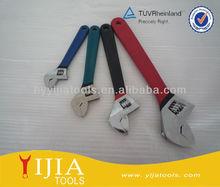 llave inglaesa CR-V, Llave Ajustable