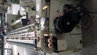 China manufacturer 280cm plain shedding electronic feeder water jet machine weaving power loom