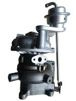 Car parts factory !! turbo charger RHF5-2B28201-4X700 for Hyundai Terracan , turbo 282014X700 28201-4X710 282014X710