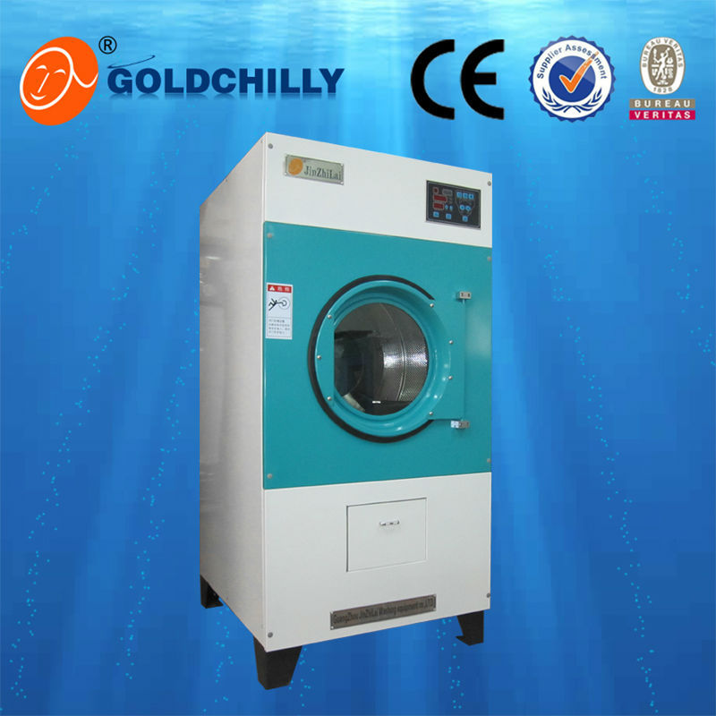 Hotel In Tumble Dryer ~ Professional china kg gas clothes dryer industrial