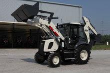 Backhoe loader WZ30-25