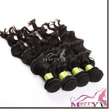XBL High Quality Virgin wholesale remy high quality malaysian wavy hair
