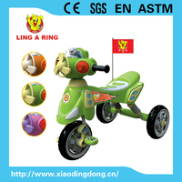 Cheap fashion Children tricycle with music and light baby tricycle kid's tricycle