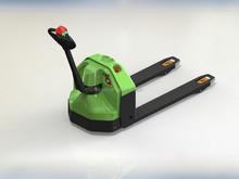 convenient dismantle ET20M series 2ton electric pallet truck