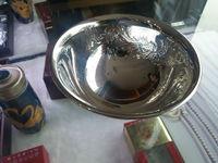 Humon silver bowl 99.9%