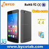 Cheap octacore ROM 8GB Shenzhen china supplier OEM 5inch brand cell phones