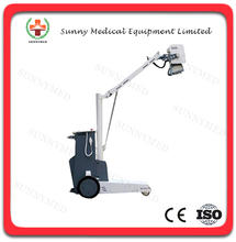 SY-D020 Portable High-frequency 3.5 KW medical diagnosis ICU Movable X-ray Equipment
