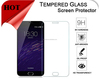 Mobile phone accessory wholesale high quality 9H 0.3mm 2.5D tempered glass film screen protector for MeiZu MeiLan Note 2