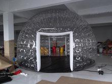 Cile 2015 mais recente bolha inflável tenda / blow up tenda / china tenda