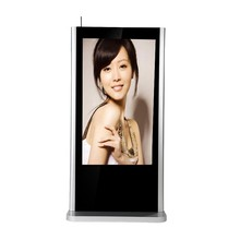 """55"""" Hot Selling Wifi Advertising LCD Products"""