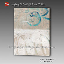High quality texture Oil Painting Canvas Art