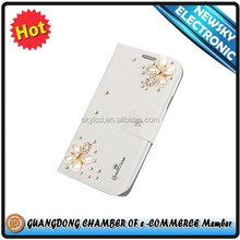 Factory wholesale price cover case for samsung galaxy young gt-s6310